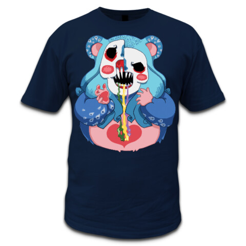 Mommy Bear - Lianne Booton's Art Tees